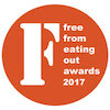 FreeFrom Eating Out Awards