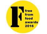 FreeFrom Food Awards