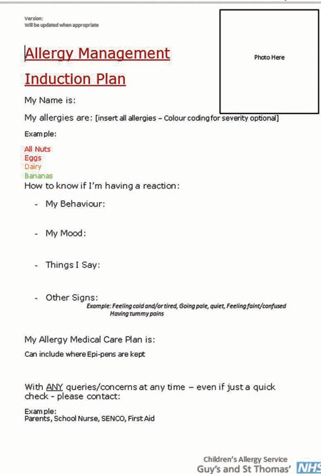 Induction plan example. Set induction & examples. 2019-01-20.