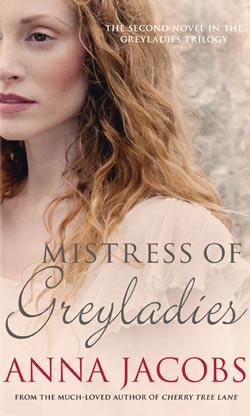 Mistress of Grey Ladies