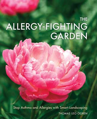Allergy Fighitng Garden