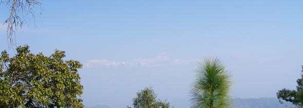 Himalyayas