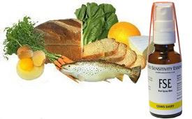 Food Sensitivity Essences