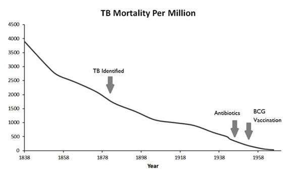 Tuberculosis and Vitamin C