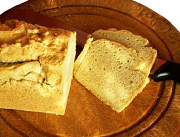 freefrom amaranth almond bread
