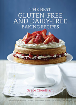 grace cheetham best baking recipes