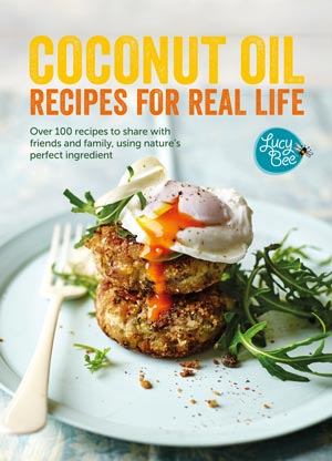 Recipes For Real Life, Lucy Bee