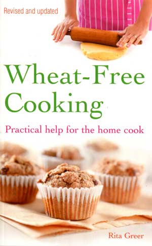 Greer Wheat Free Cooking